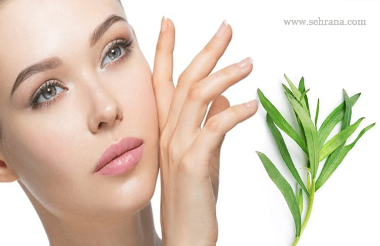 حفظ سلامت چشم ها و پوست